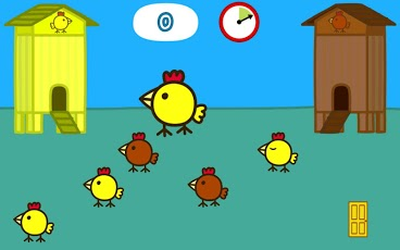 Peppa Pig - Happy Mrs Chicken App - 2