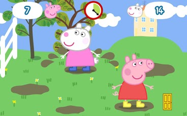 Peppa Pig - Happy Mrs Chicken App - 4