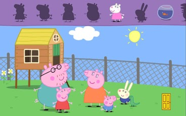 Peppa Pig - Happy Mrs Chicken App - 5