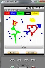 DrawPad Junior / Kids Art App-2