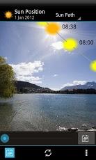 Sun Position-1