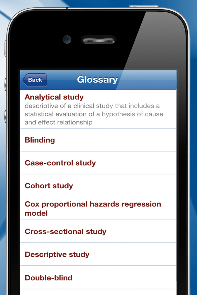 Clinical Reprint  Educator App - 4