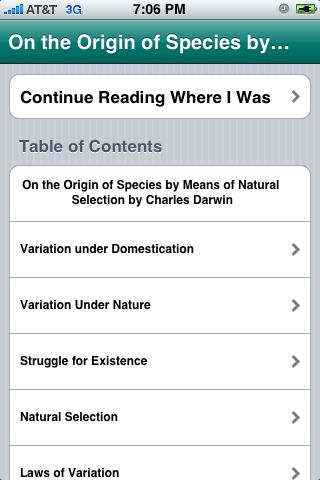 On the Origin of Species, 6th (ebook)-1