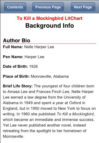 To Kill a Mockingbird Study Guide-1