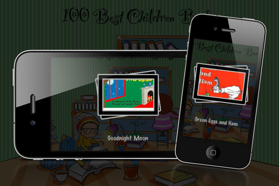 101 Best Children Books App - 3