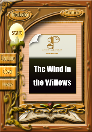 The Wind in the Willows , by Kenneth Grahame-1