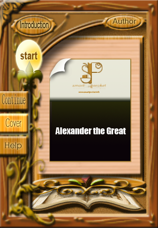 Alexander the Great,by Jacob Abbott App - 1