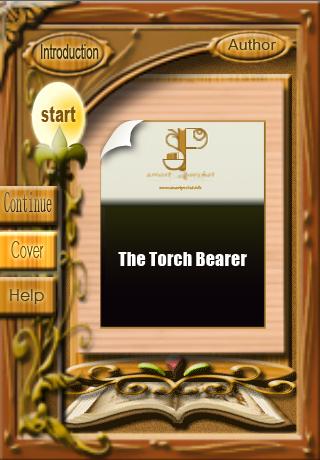 The Torch Bearer, A Camp Fire Girls