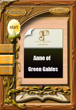 Anne of Green Gables, by Lucy Maud Montgomery-1