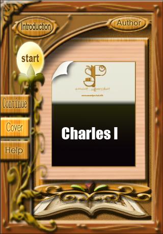 Charles I,by Jacob Abbott-1