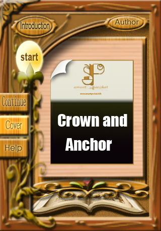 Crown and Anchor, by John Conroy Hutcheson-1