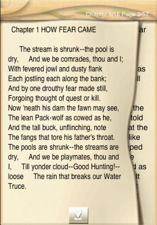 The Second Jungle Book, Rudyard Kipling-2