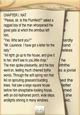 Little Men, by Louisa May Alcott-2