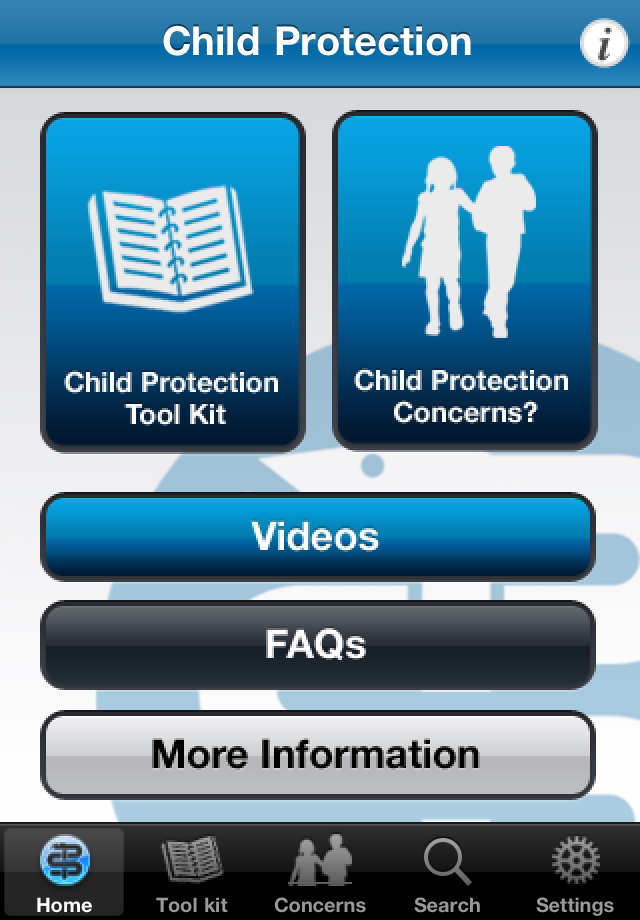 BMA Child Protection Toolkit