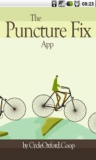 The Puncture Repair App-1