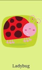 Baby first words: Animals App - 2