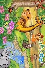 Kids Zoo Animal Sounds & Photos App - 2