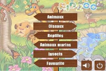 Kids Zoo Animal Sounds & Photos App - 8