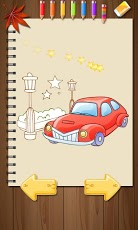 Kids Paintings Coloring Book-5