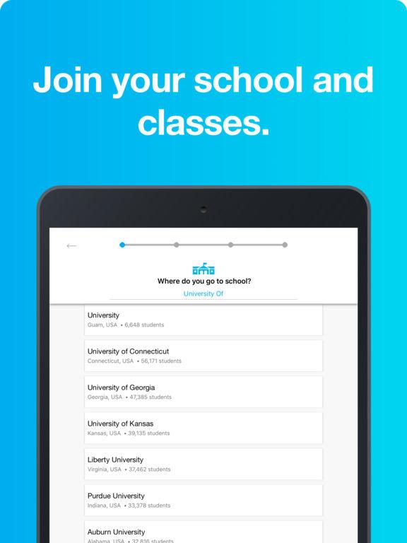 StudyBlue App - 1