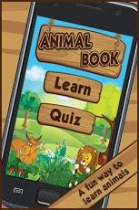 Animal Book App - 1