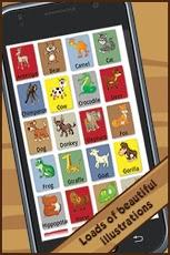 Animal Book App - 2