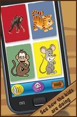 Animal Book App - 4