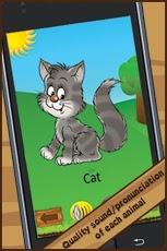 Animal Book App - 5