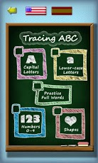 Tracing ABC Free-4