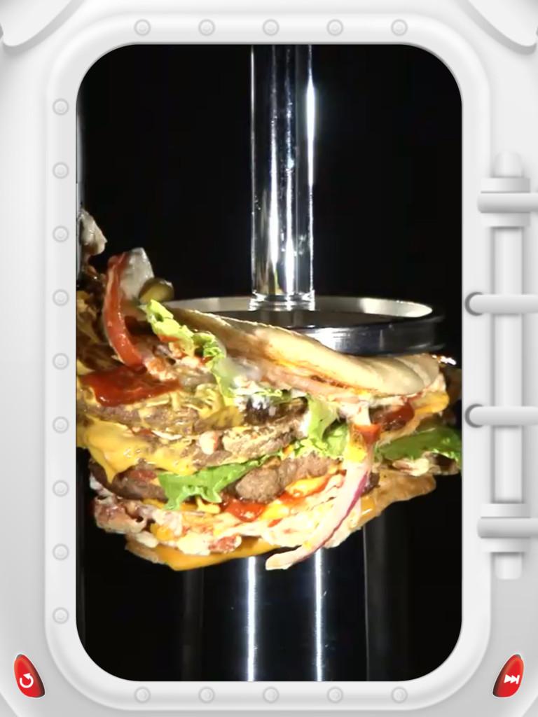 Smash Your Food HD-2