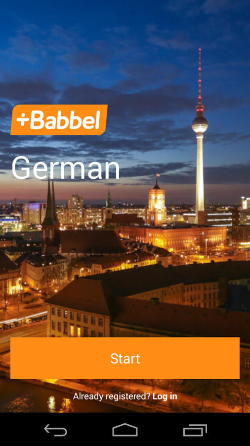 Learn German with Babbel-3