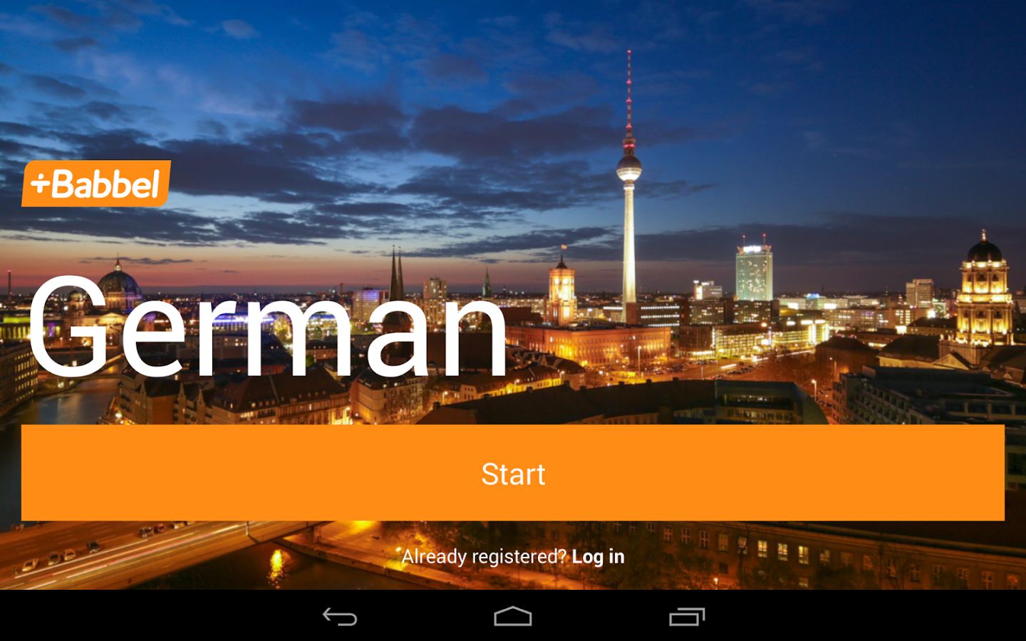 Learn German with Babbel App - 9