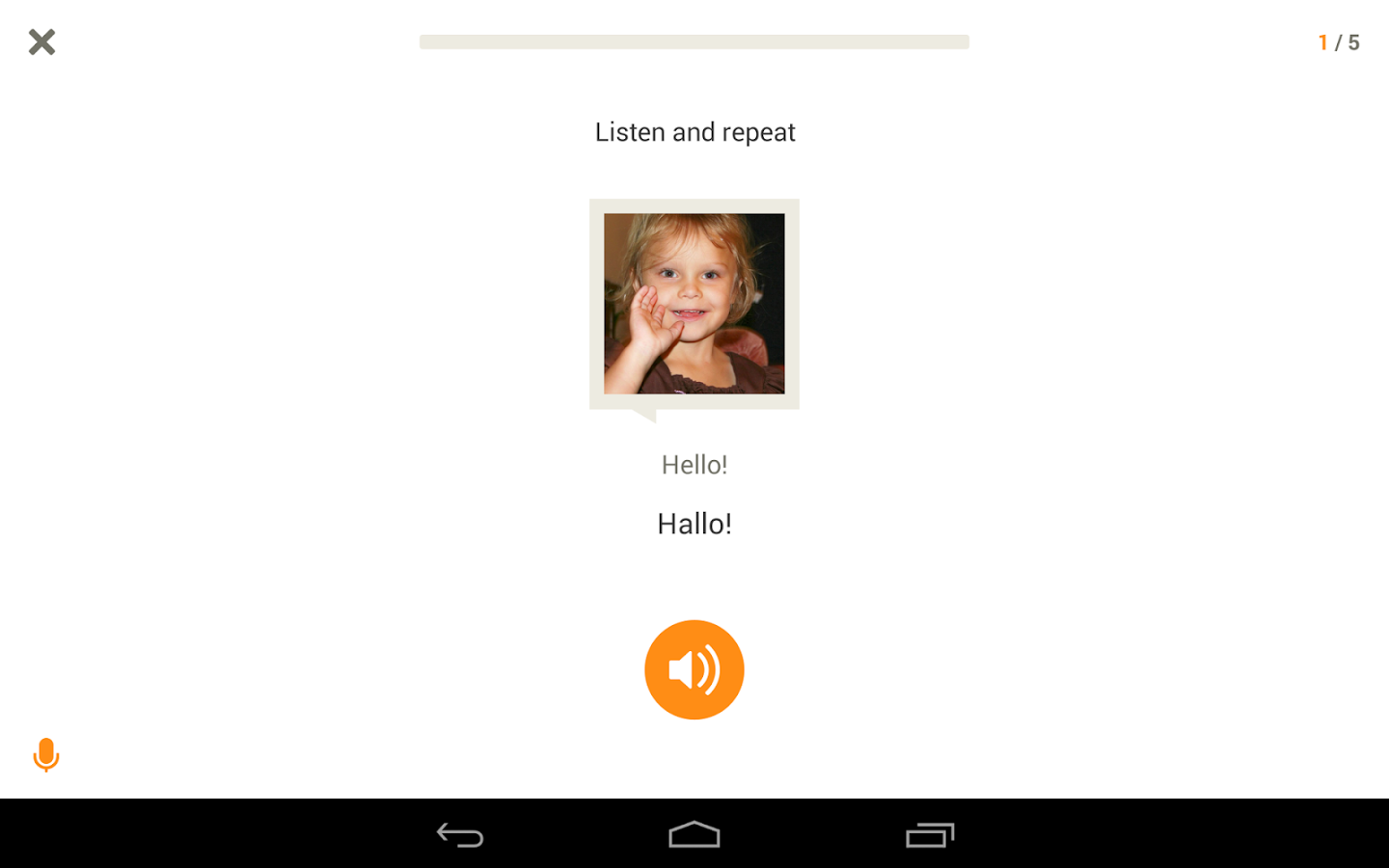 Learn German with Babbel App - 11