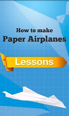 How to make Paper Airplanes-1