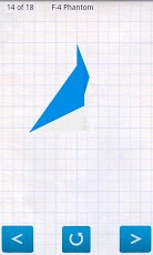 How to make Paper Airplanes-6