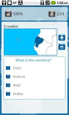 Countries of the World App - 3