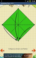 Origami Instructions HD App - 4