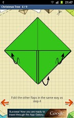 Origami Instructions HD