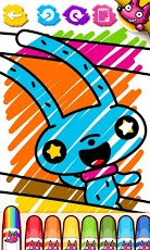 Wow! Coloring Book-4