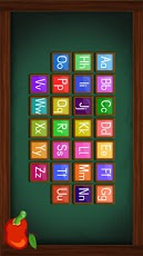 Alphabet For Kids Lite App - 2