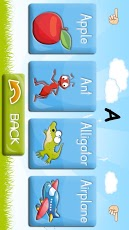 Alphabet For Kids Lite App - 3