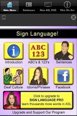 Sign Language!-1