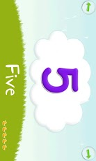 Preschool All Words 1 Lite App - 1