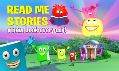 Read Me Stories - Kids