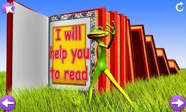 Read Me Stories - Kids
