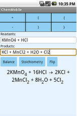 Chemistry Mobile Free-1