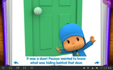 Pocoyo - Duck Stuck-3