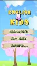 Kids English vocabulary-1
