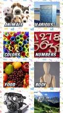 Kids English vocabulary-2