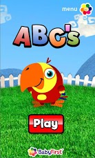 BabyFirst's VocabuLarry - ABCs App - 1